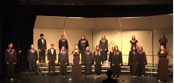 MHS Choir