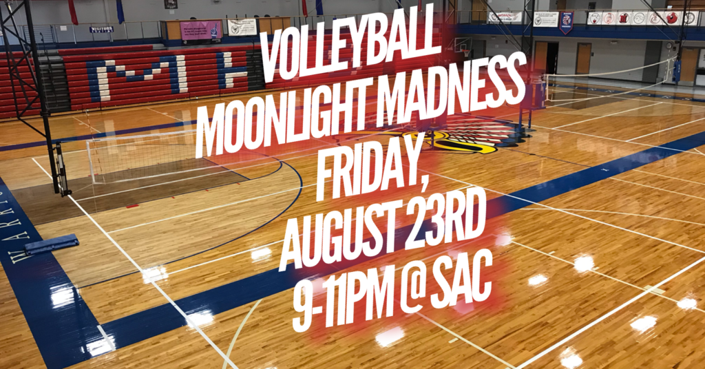 Moonlight Madness!