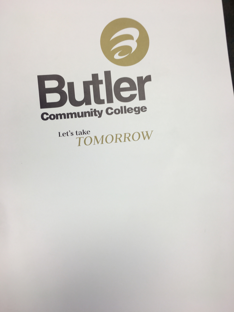 Thanks Butler CC for coming out