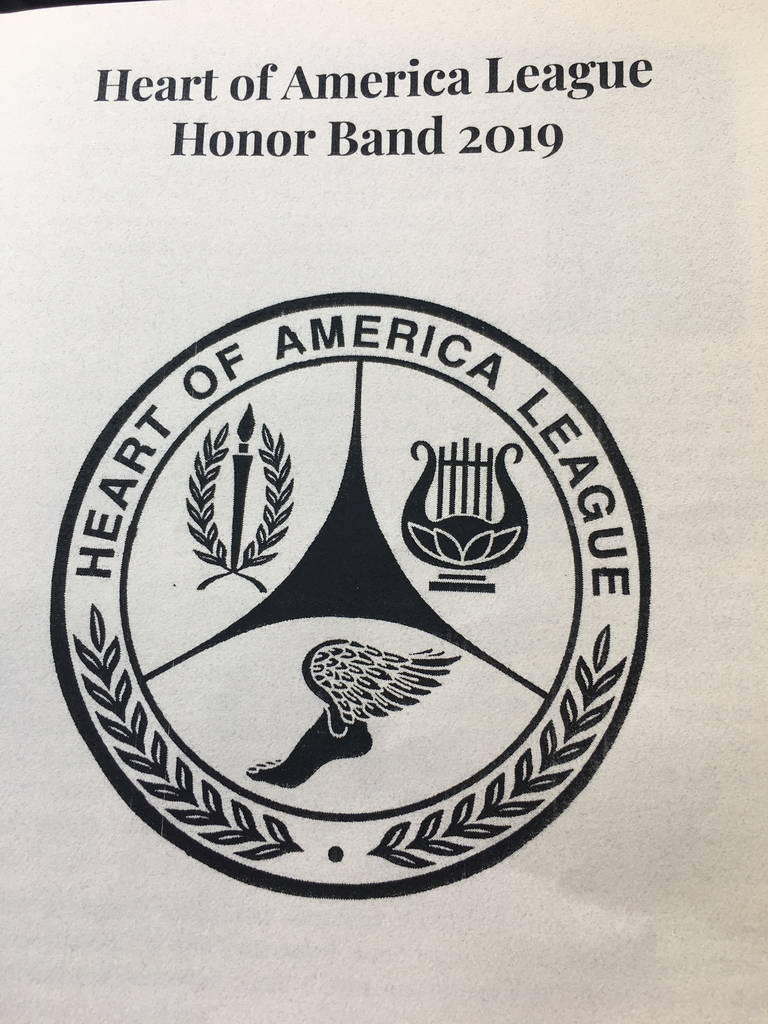 HOA Honor Band