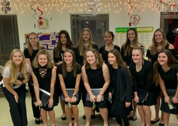 Select Women's Ensemble