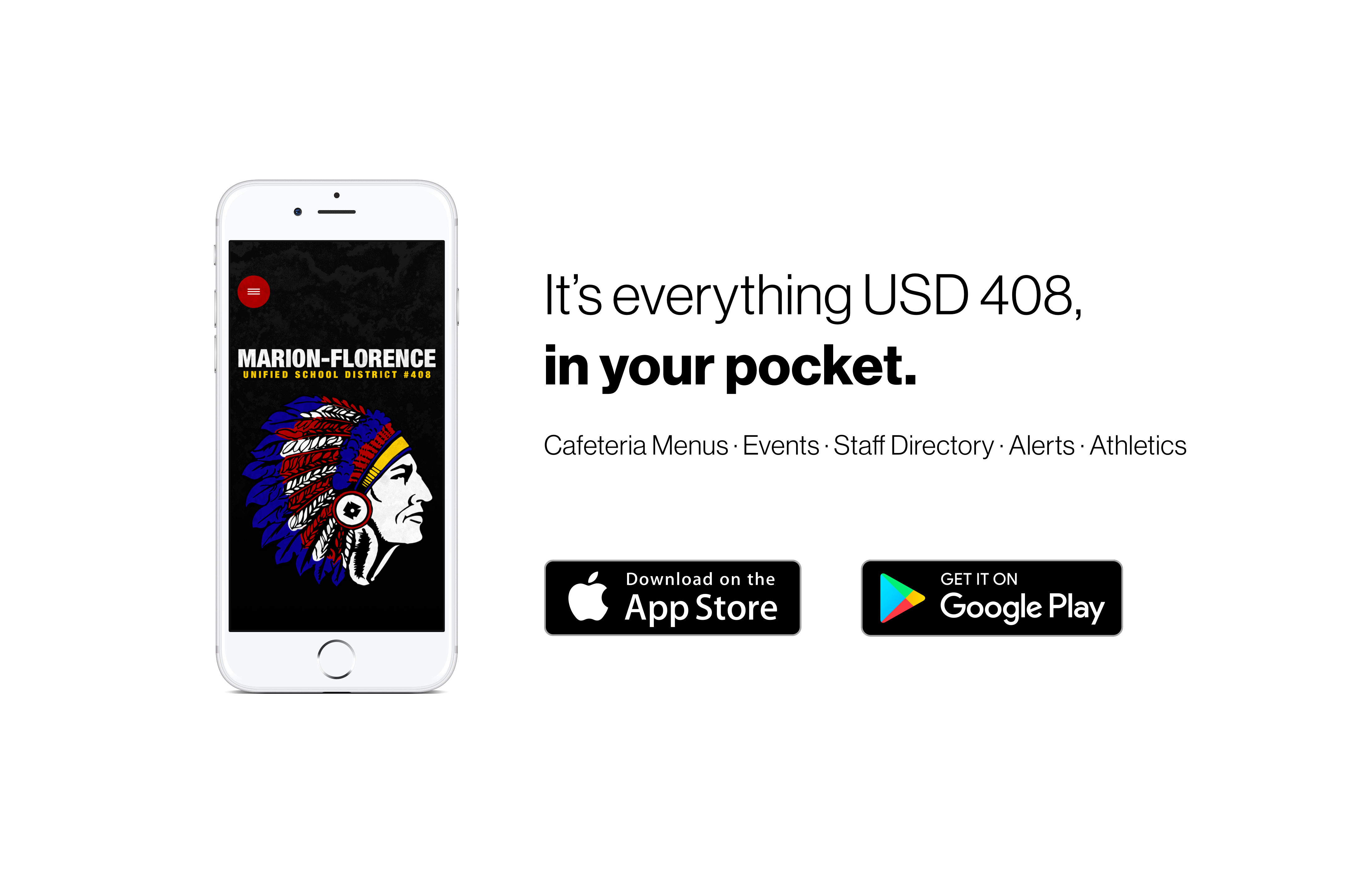 It's everything USD 408, in your pocket.